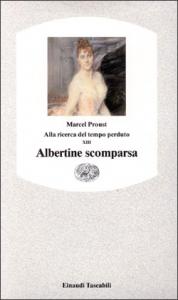 Alla ricerca del tempo perduto. 13, Albertine scomparsa
