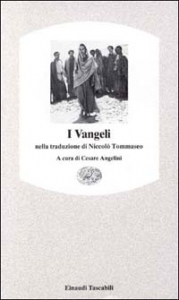 I Vangeli nella traduzione di Niccolò Tommaseo