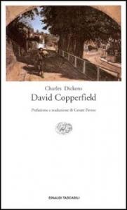David Copperfiel