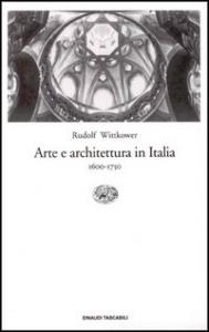 Arte e architettura in Italia