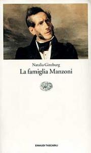 La famiglia Manzoni / Natalia Ginzburg