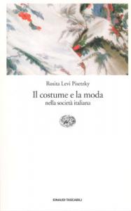 Il costume e la moda nella società italiana