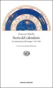 Storia del calendario