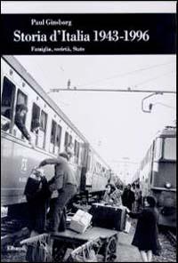 Storia d'Italia 1943-1996