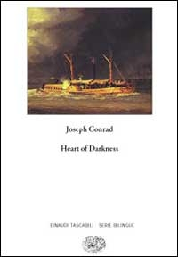 Hearth of darkness