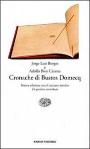 Cronache di Bustos Domecq