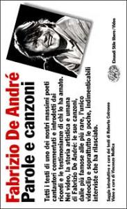 Fabrizio De Andre: parole e canzoni