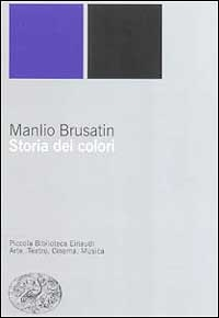 Storia dei colori