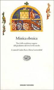 Mistica ebraica