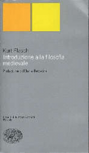 Introduzione alla filosofia medievale