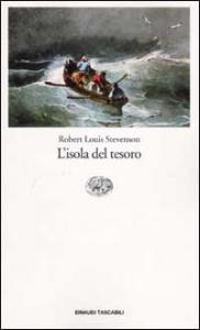 L'isola del tesoro / Robert Louis Stevenson ; con un saggio di Pietro Citati ; traduzione di Piero Jahier