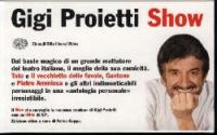 Gigi Prioetti show