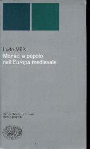 Monaci e popolo nell'Europa medievale
