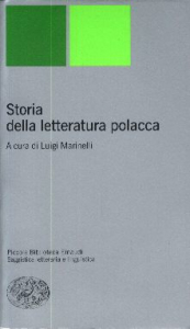 Storia della letteratura polacca