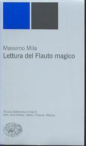 Lettura del flauto magico