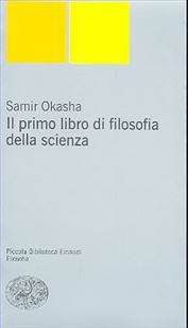Il primo libro di filosofia della scienza