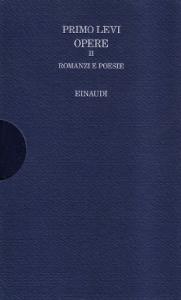 Vol. 2.: Romanzi e poesie