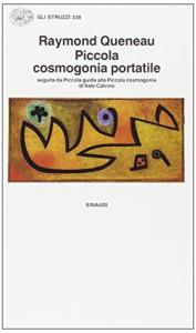 Piccola cosmogonia portatile