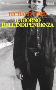 Il giorno dell'indipendenza / Richard Ford ; traduzione di Luigi Schenoni