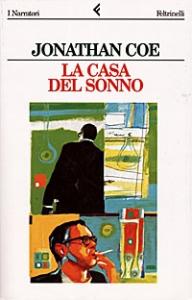 La casa del sonno / Jonathan Coe ; traduzione di Domenico Scarpa