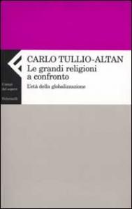 Le grandi religioni a confronto