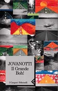 Il grande Boh ! / Jovanotti