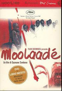Moolaadé [videoregistrazione]