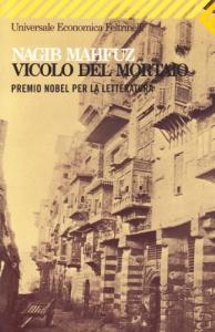 Vicolo del Mortaio / Nagib Mahfuz ; traduzione di Paolo Branca
