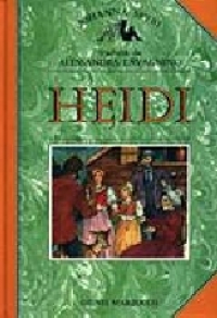 Heidi / Johanna Spyri ; tradotto da Alessandra Lavagnino