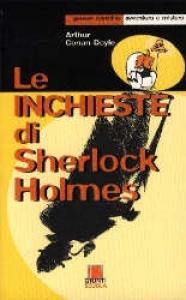 Le inchieste di Sherlock Holmes