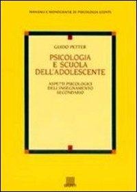 Psicologia e scuola dell'adolescente