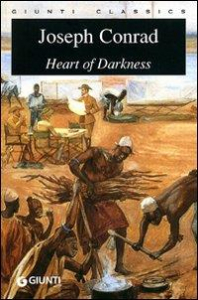 Heart of darkness / Joseph Conrad ; edited with an introduction by Luciana Pirè