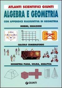 Algebra, geometria