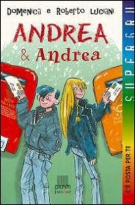 Andrea & Andrea