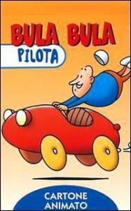 Bula Bula pilota