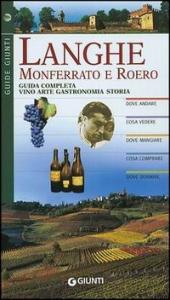 Langhe, Monferrato e Roero