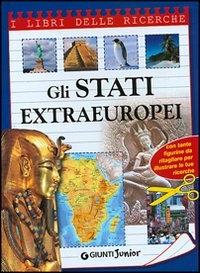 Gli stati extraeuropei