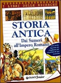 Storia antica : dai Sumeri all'Impero romano