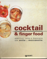 Cocktail & finger food