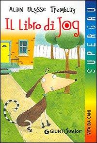 Il libro di Jog