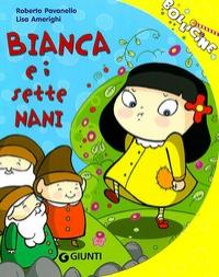 Bianca e i sette nani