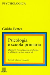 Psicologia e scuola primaria