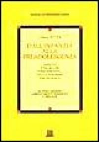 Dall'infanzia alla preadolescenza : aspetti e problemi fondamentali dello sviluppo psicologico / Guido Petter