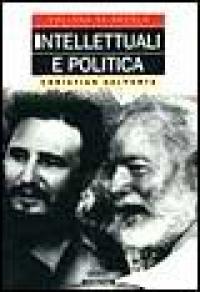 Intellettuali e politica