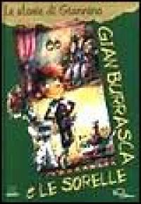 Gian Burrasca e le sorelle / Vamba ; illustrazioni di Gianandrea Garola