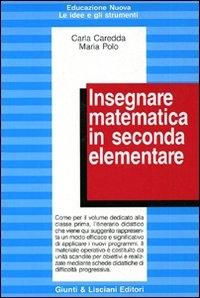 Insegnare matematica in Seconda elementare