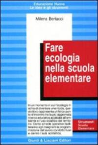 Fare ecologia nella scuola elementare