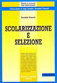 Scolarizzazione e selezione