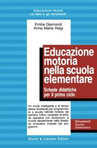 Educazione motoria nella scuola elementare