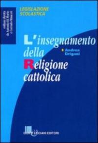 L' insegnamento della religione cattolica